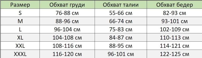 боди-цветные-бретели-таблица