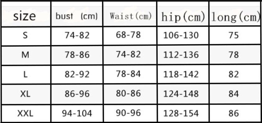 пеньюар-ламбада-таблица