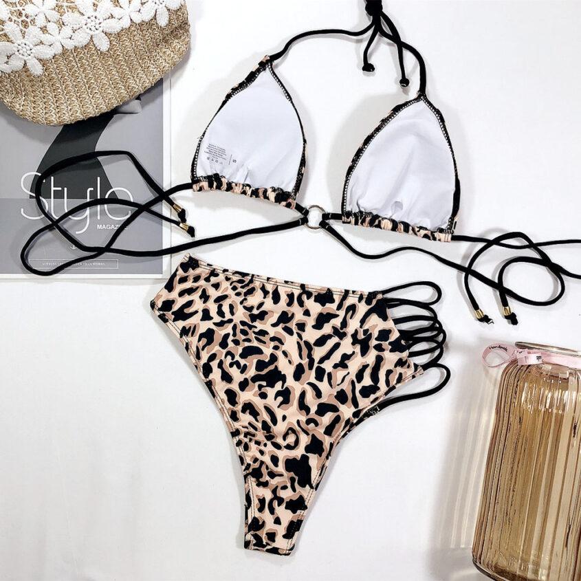 купальник-асиметрія-леопард-3