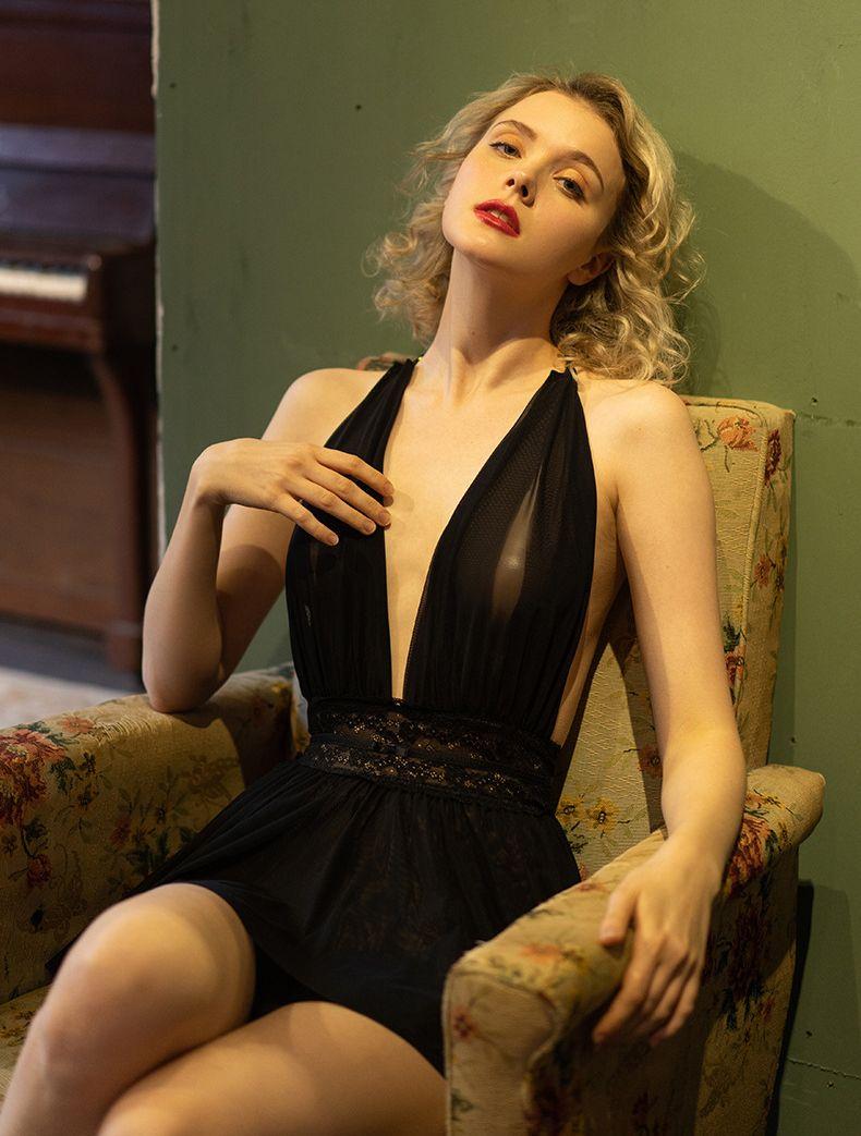 Пеньюар плаття дорогий 3