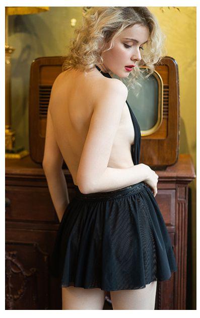 Пеньюар плаття дорогий 6