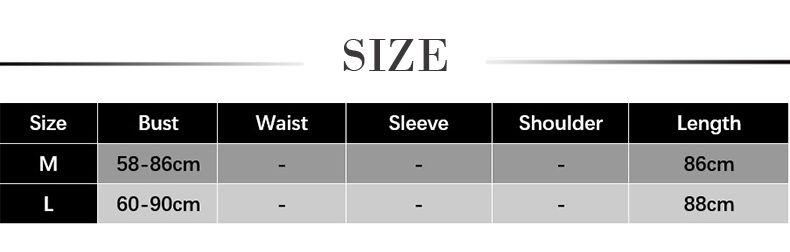 Пеньюар плаття дорогий таблиця