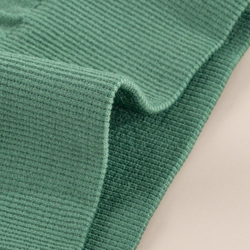 Комплект домашній зелений 2
